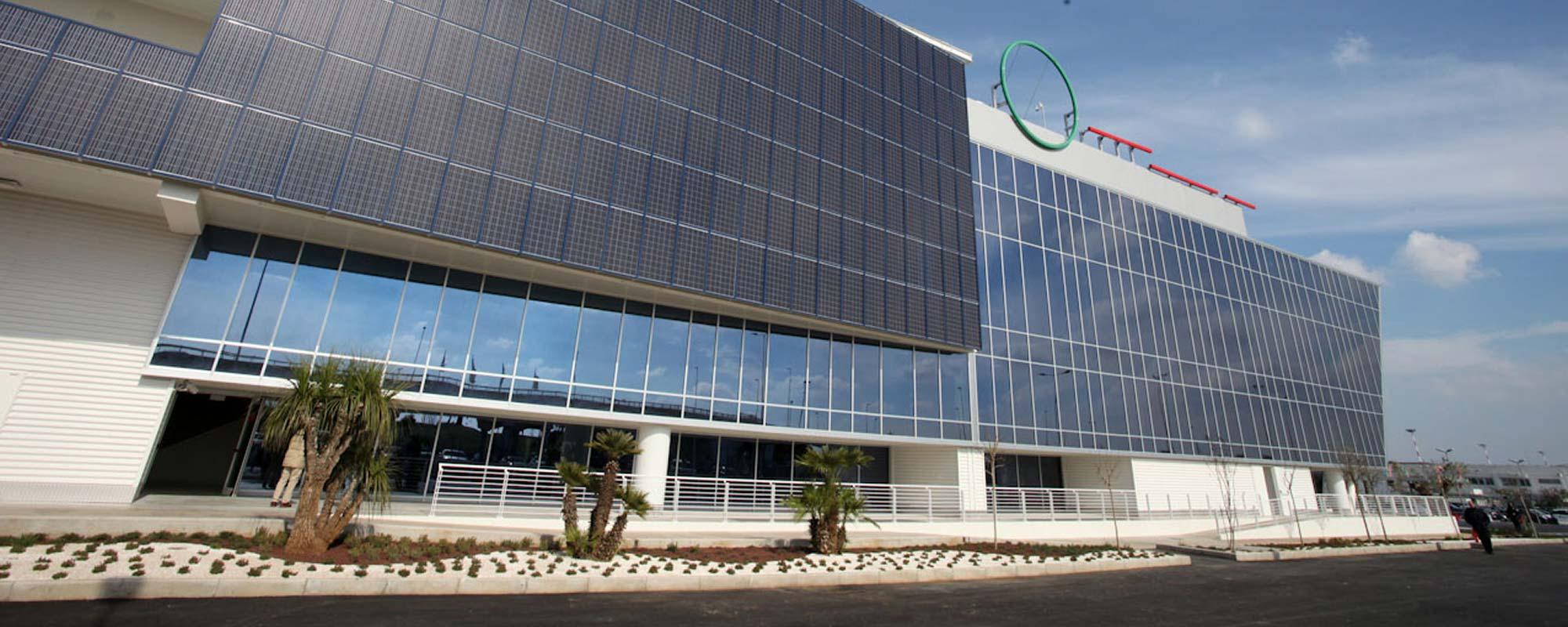 TE2C Tecno Engineering 2C S.r.l. | Airport Planning and Design
